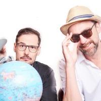 Top 15 Reise-Podcasts: Jochen und Michael von Reisen Reisen