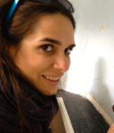 Top 50 Reiseblogger: Neue Auswahl 2019: Profilbild Marianna Hillmer von Weltenbummlermag