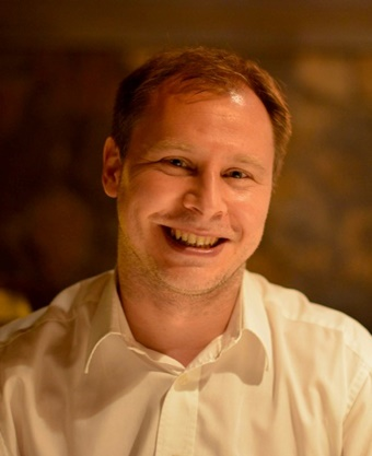 Die Top 50 männlichen Reiseblogger, Philipp Barth von WowPlaces