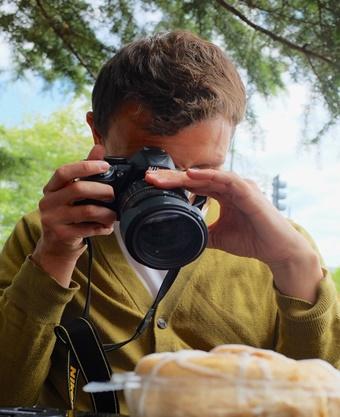 Die Top 50 männlichen Reiseblogger, Tobias Schulz von Weltschaukasten
