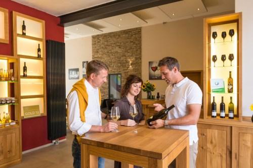Rheinland Pfalz Fr Hling In Der Weinregion Escapio Blog