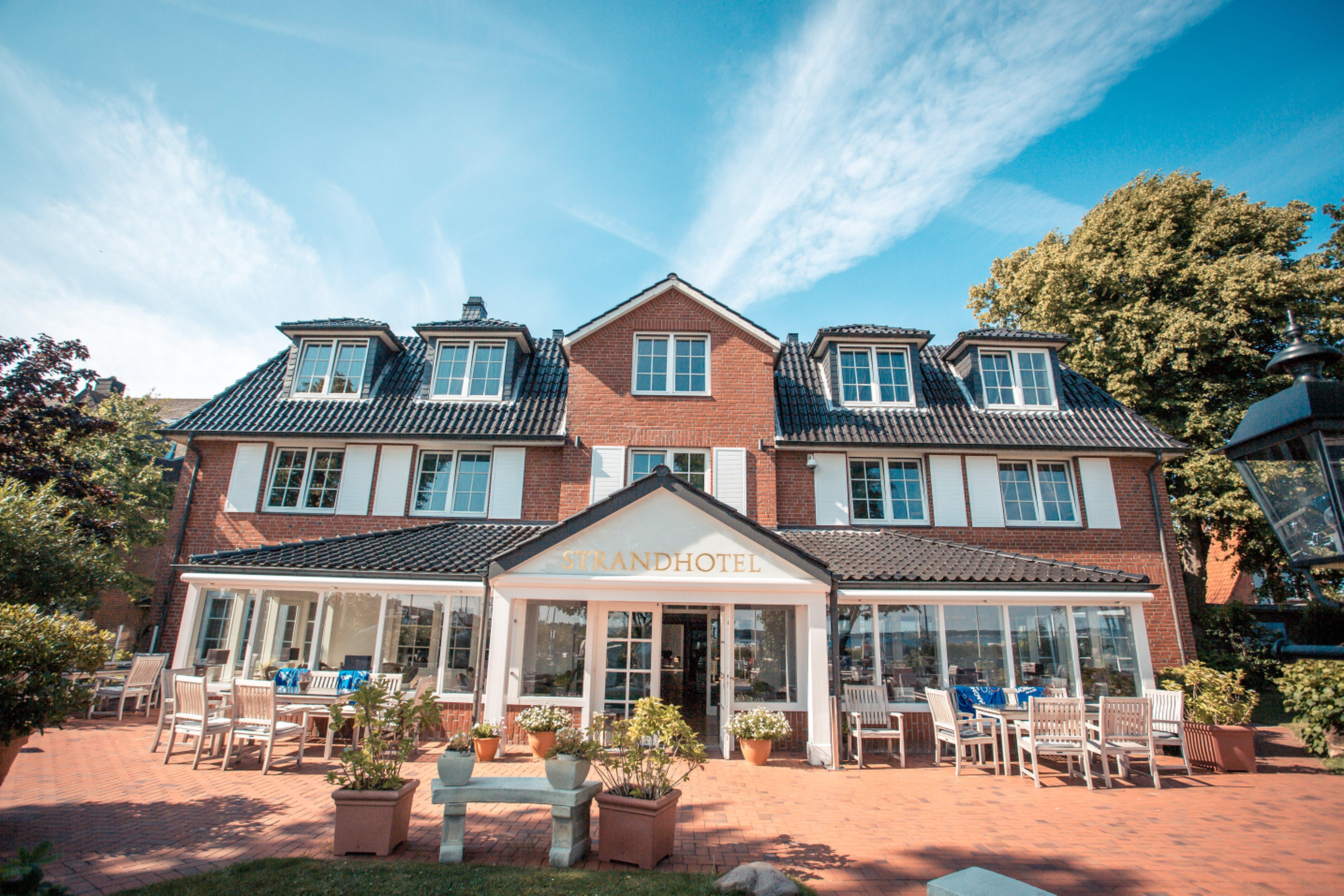 20 Schone Hotels An Der Ostsee Inspiration Fur Den Urlaub