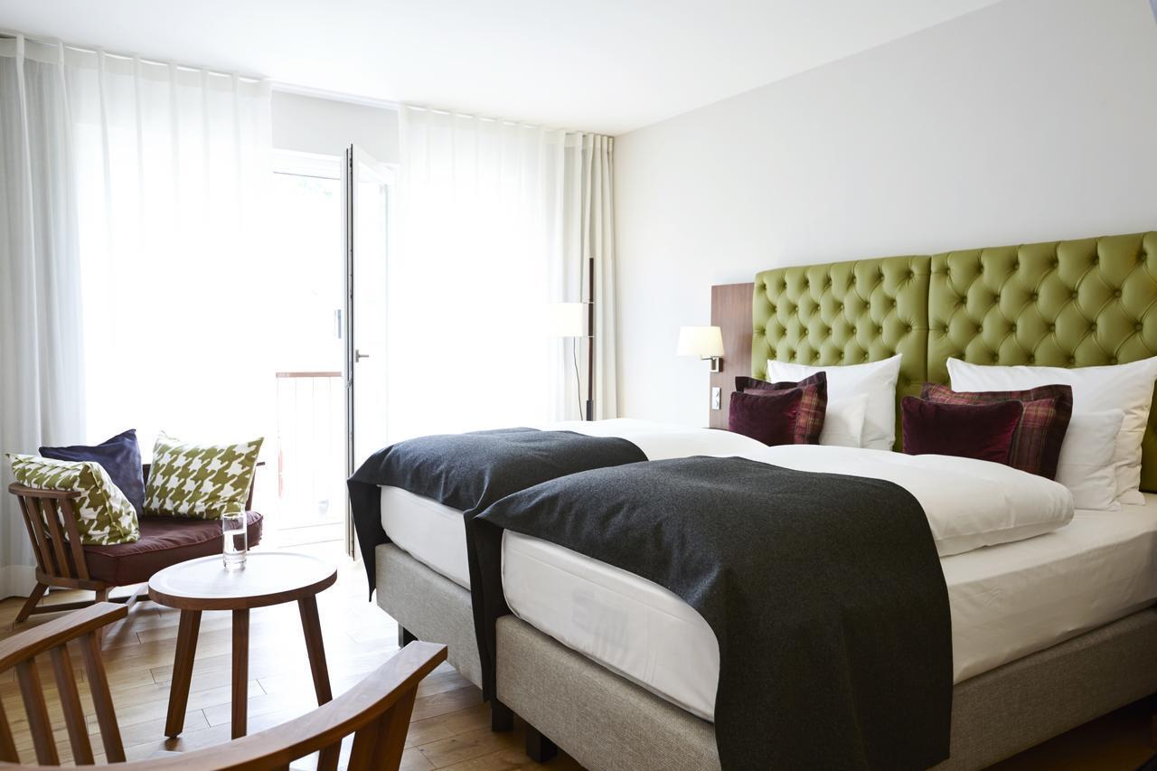 die 20 sch nsten designhotels in deutschland sommer 2018. Black Bedroom Furniture Sets. Home Design Ideas