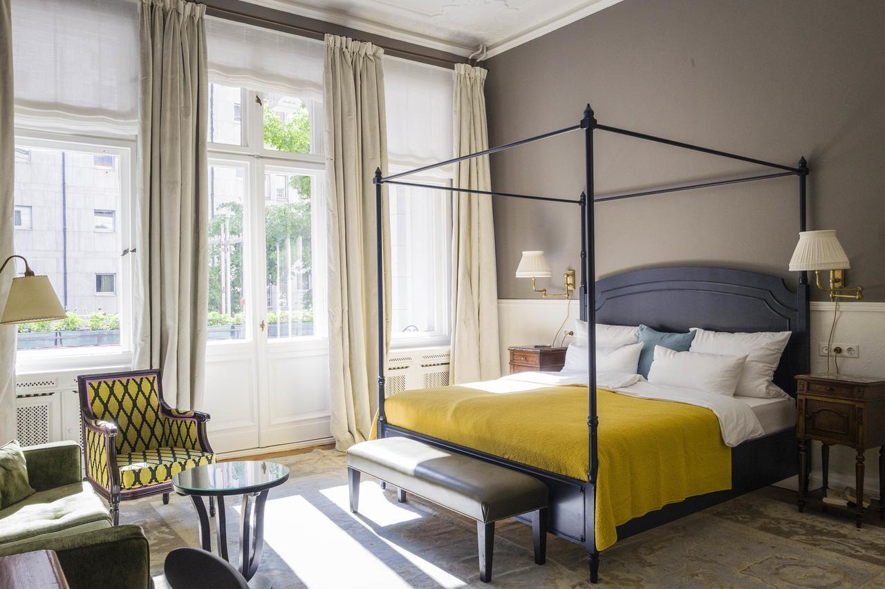 Die 20 Schönsten Designhotels In Deutschland Neue Liste Für 2019
