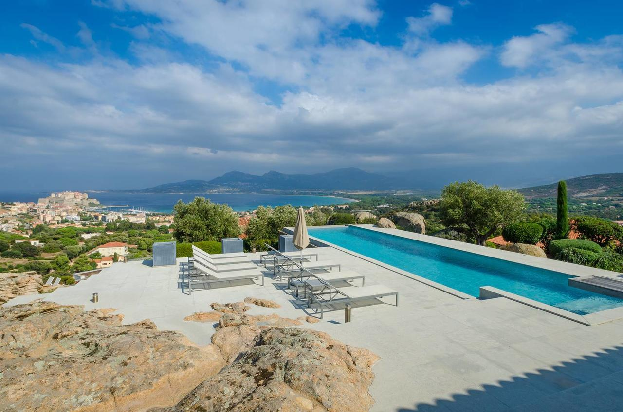 Die 20 Schonsten Hotels Auf Korsika Inspiration Fur Den Urlaub
