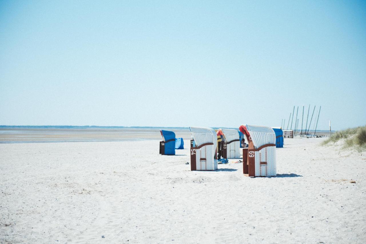 Die 20 Schonsten Hotels An Der Nordsee Inspiration Fur Den Urlaub