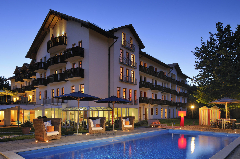Die 20 Schonsten Hotels Im Bayerischen Wald Inspiration Fur Den