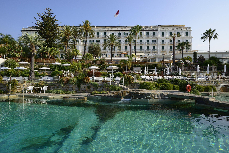 Die 20 sch nsten hotels in ligurien expertenauswahl 2019 - Hotel mioni royal san piscine ...