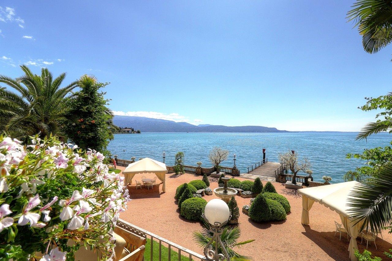 Die 20 Schonsten Hotels Am Gardasee Inspiration Fur Den Urlaub