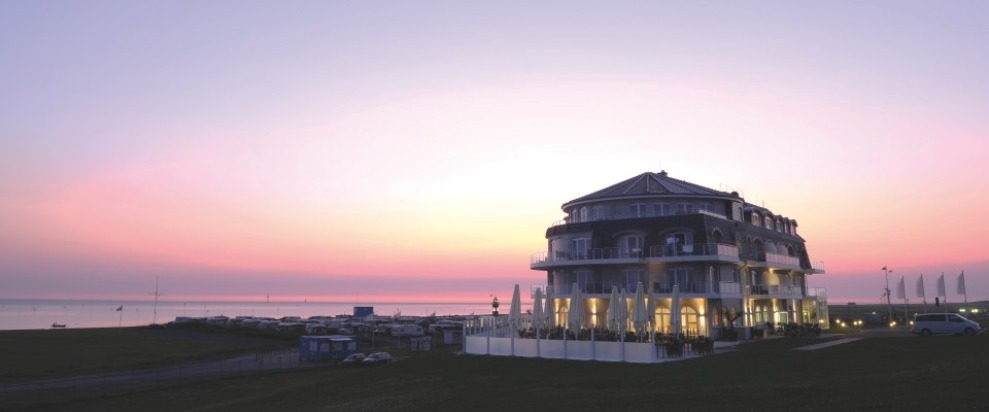 Die 20 Schonsten Strandhotels An Der Nordsee Expertenauswahl 2019