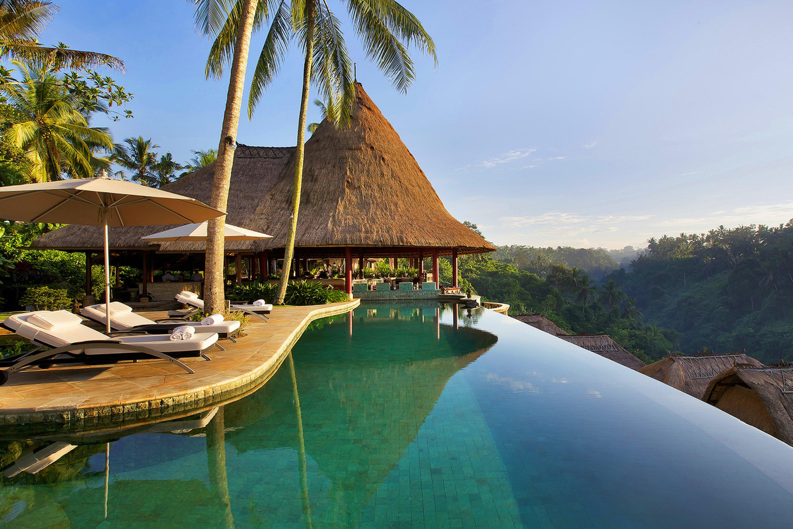 Die 20 Schonsten 5 Sterne Hotels Auf Bali Expertenauswahl 2019 Escapio