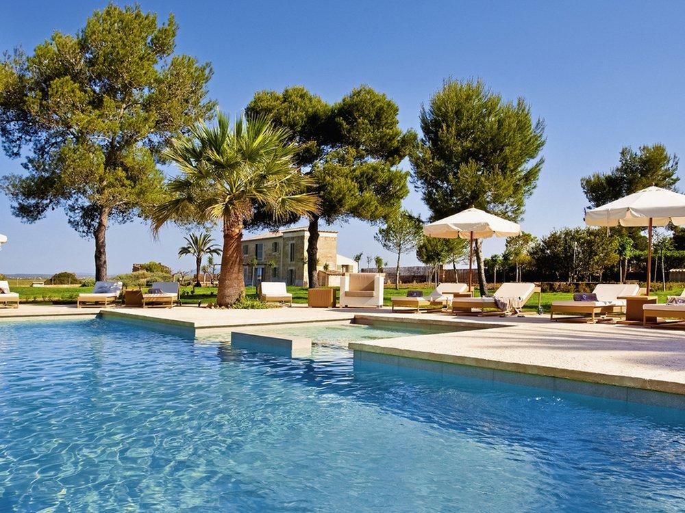Die 20 Schonsten Hotels Auf Mallorca Expertenauswahl 2019