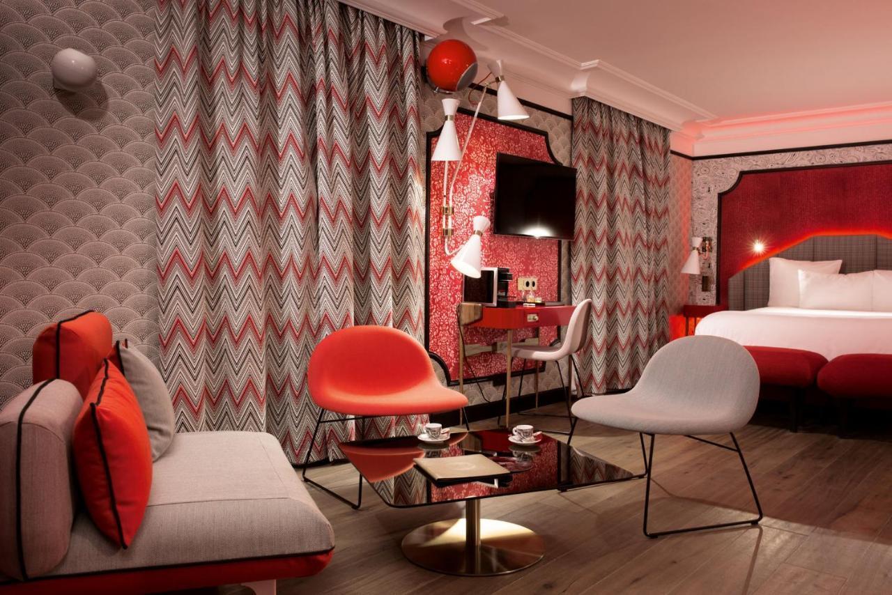 Die 20 Schonsten Hotels In Paris Inspiration Fur Den Urlaub